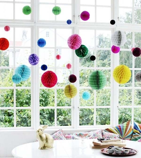21 Awesome Ideas Adding Rainbow Colors To Your Home Décor Pictures Gallery