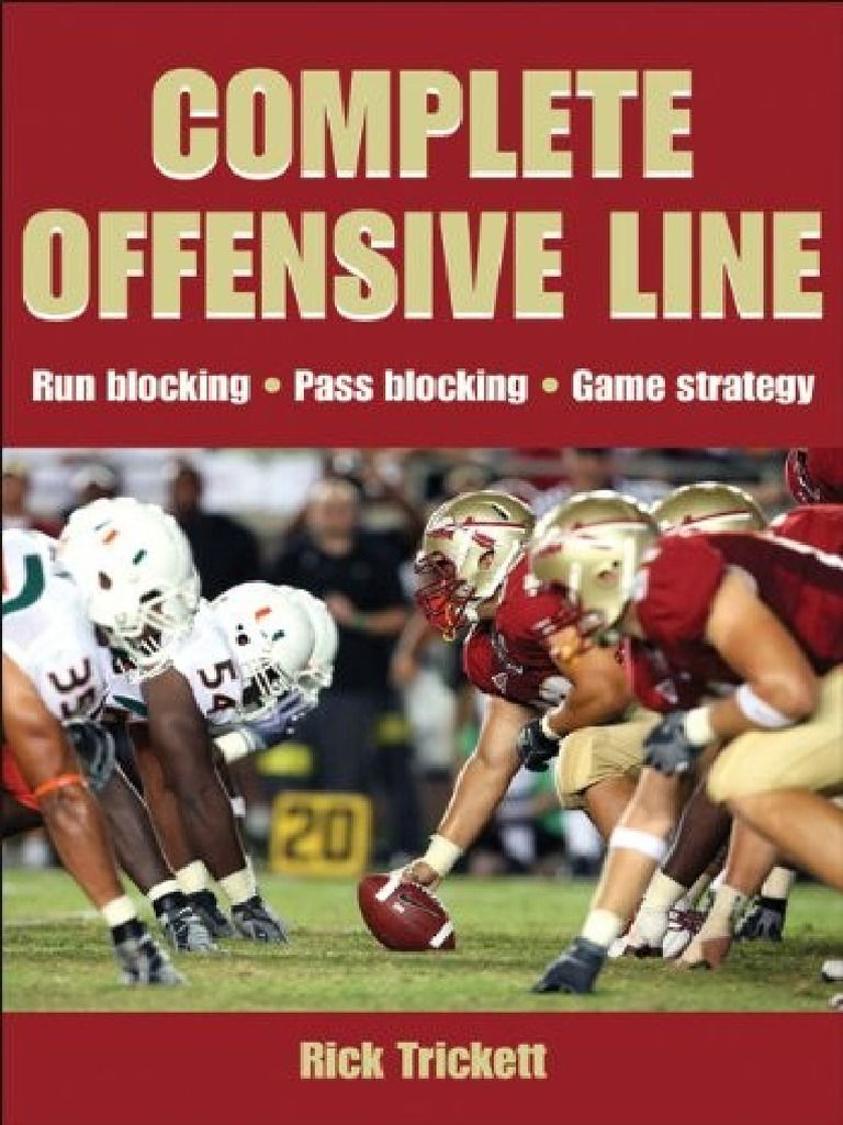 Offensive Line in 2020 Offensive, Books to read online