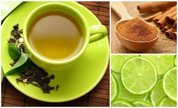 té verde es bueno para bajar de peso