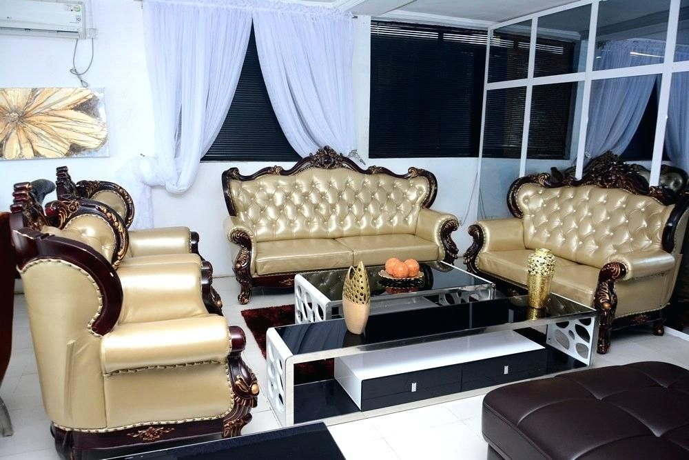 Elegant sofa chair design nigeria Pictures, beautiful sofa