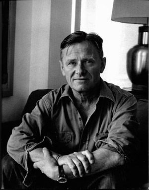 "Christopher Isherwood (1904–1986)  ""[George Falconer] in A Single Man is a stoic, a very back-to-the-wall character. … I really admire the s..."