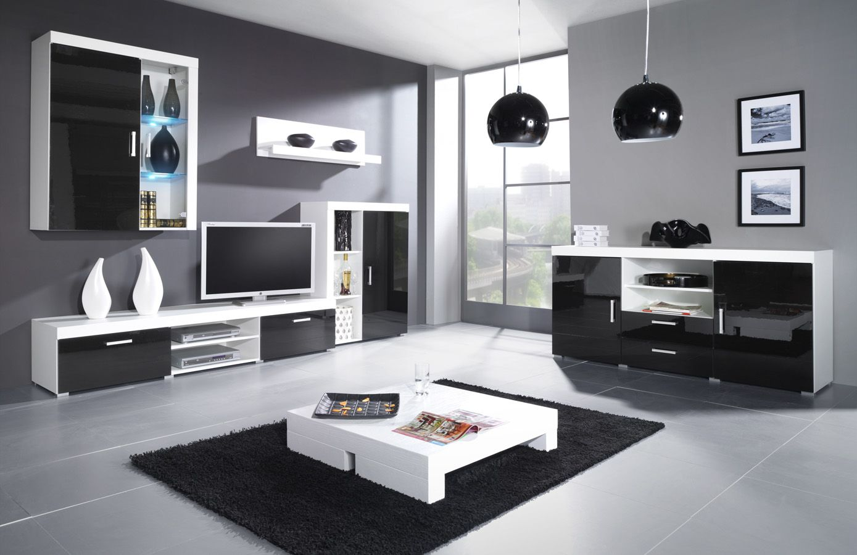 moderne wandmeubels | modern tv wandmeubels | design meubels ...