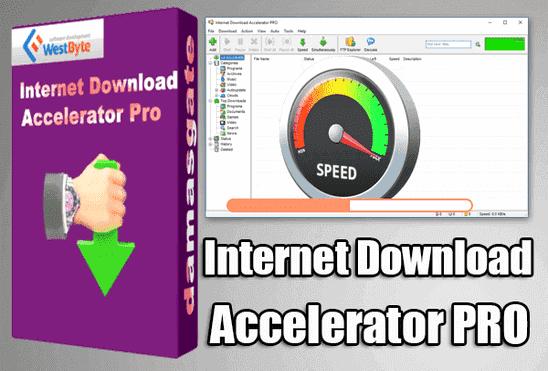 Download Internet Download Accelerator Pro 6 17 4 1625 Final Internet Speed Computer Gadgets Internet