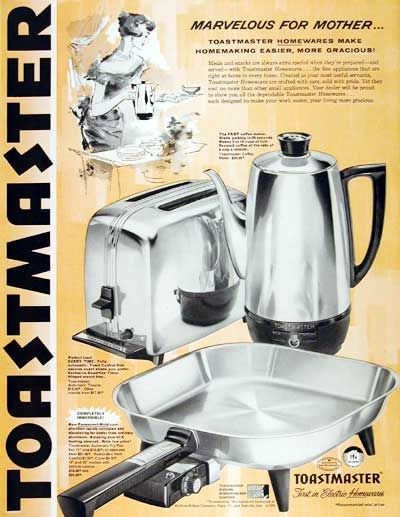 Things Have Really Changed In The Coffee Pot World Vintage