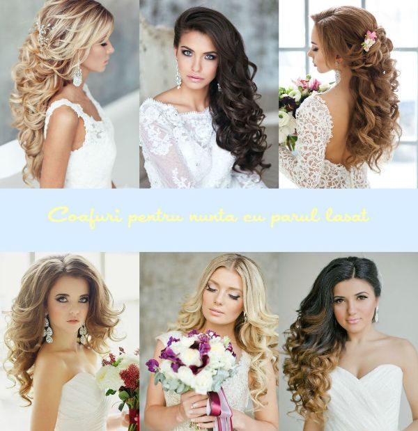 Top 54 Cele Mai Spectaculoase Coafuri Mireasa Hairstyle Cute