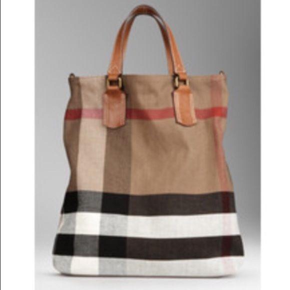97fdde9dae32 Burberry Handbag Authentic