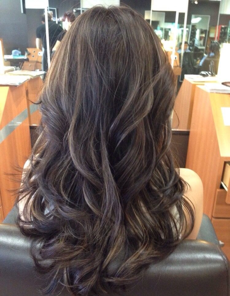 Pin By Rebecca Aarsvold On Hair And Nails Pinterest Hair Ash