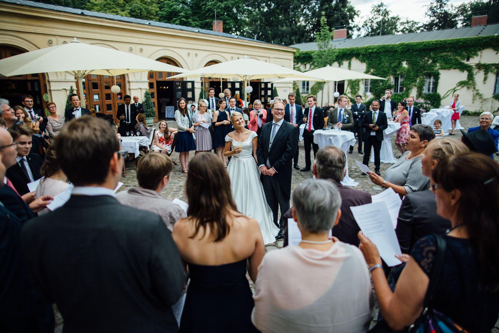 Hochzeitsreportage Aus Schloss Glienicke Bei Lutter Wegner Hochzeit Hochzeitsfotograf Heiraten