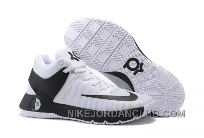 Cheap Nike KD Trey 5 IV Team White/Black For Sale,Discount shoes,cheap  sneakers