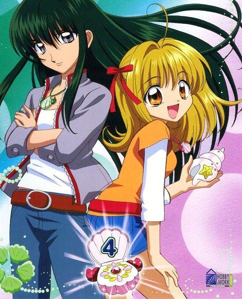 Tags: Anime, Mermaid Melody Pichi Pichi Pitch, Nanami ...