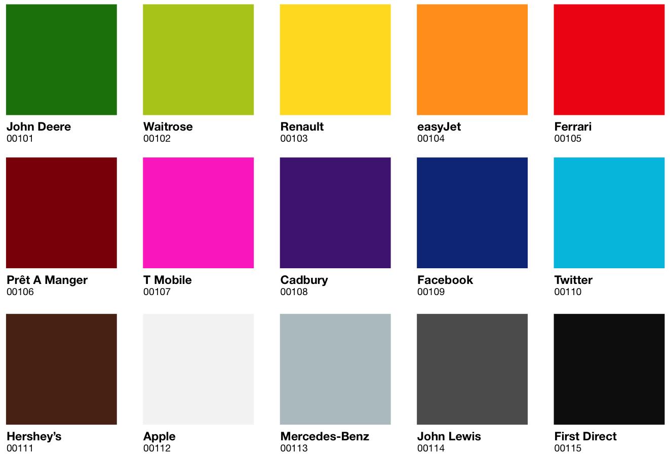 dulux colour chart yahoo search results fddg pinterest color rh pinterest com Dulux Szinek Colour Chic Shadow Dulux