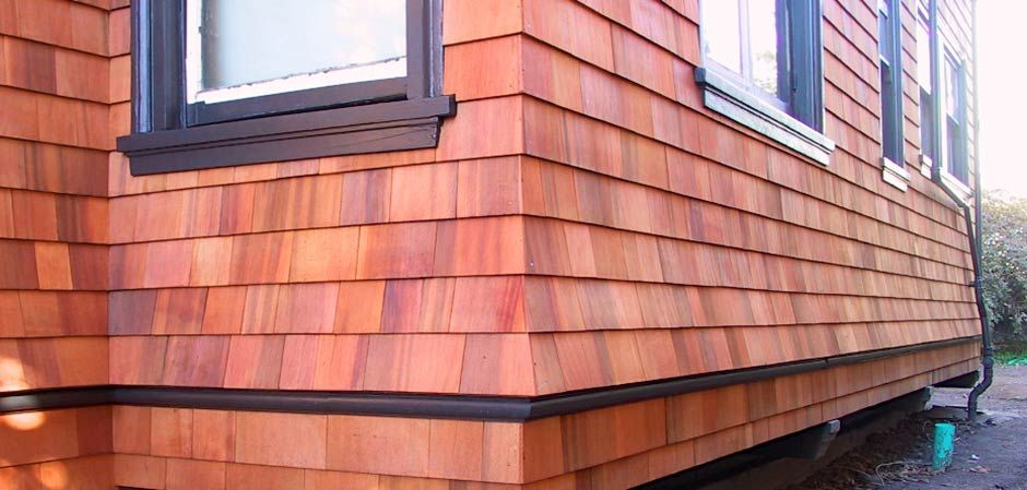 Woodroof Com Top Of The Line Shingles Siding Shakes