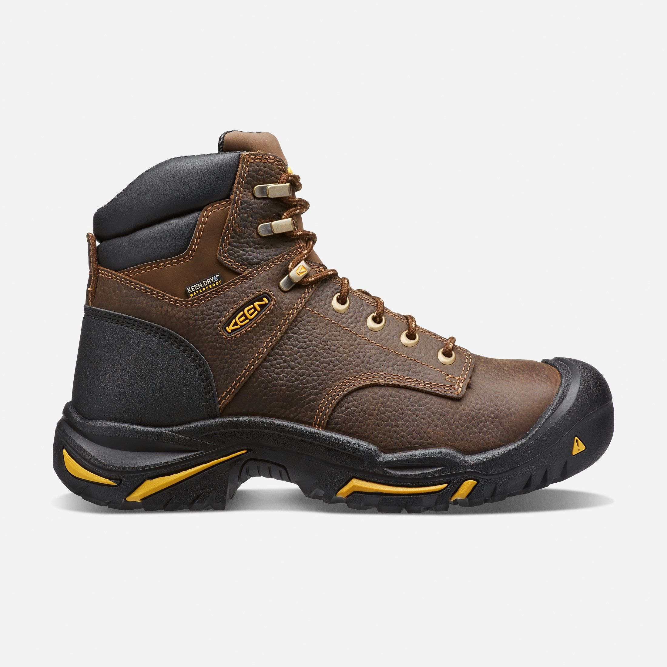 mens hiking boots size 15