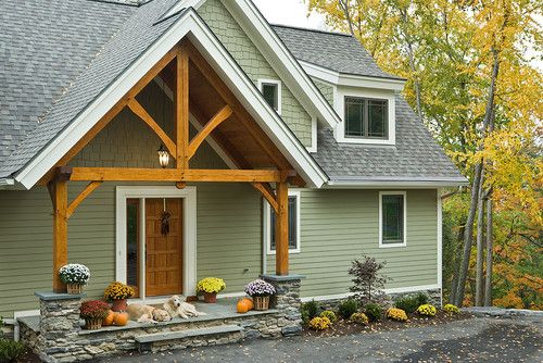 Inspirational Great Exterior House Colors
