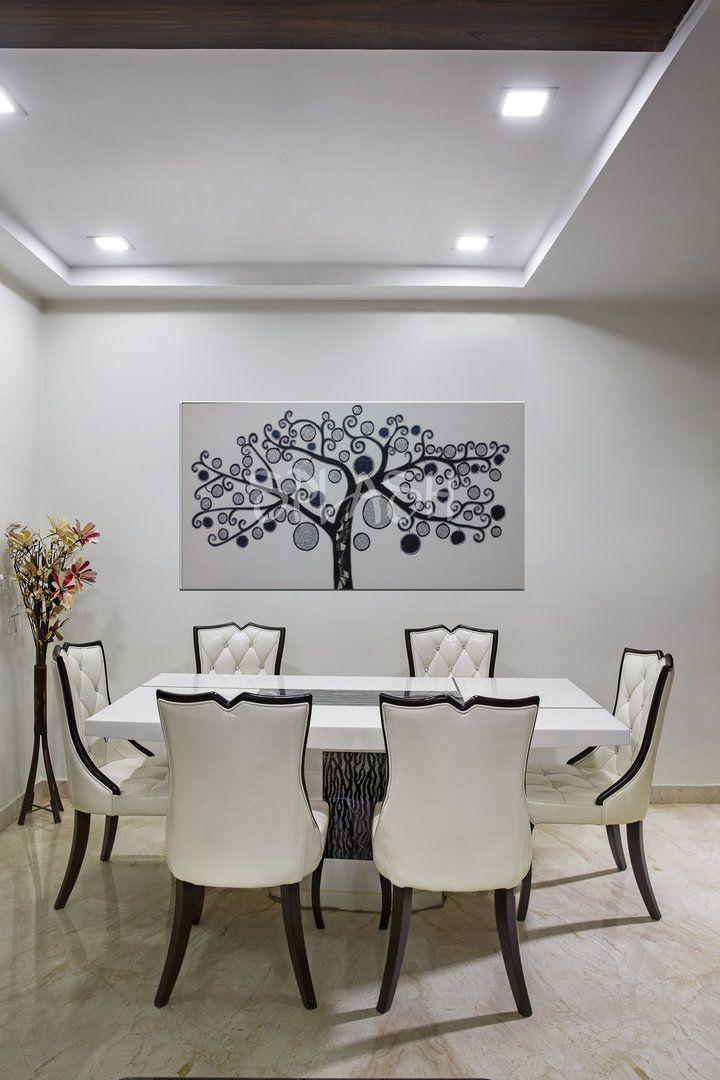 Cuadros modernos cuadros plata cuadros rbol vida cuadros for Comedores bonitos y baratos