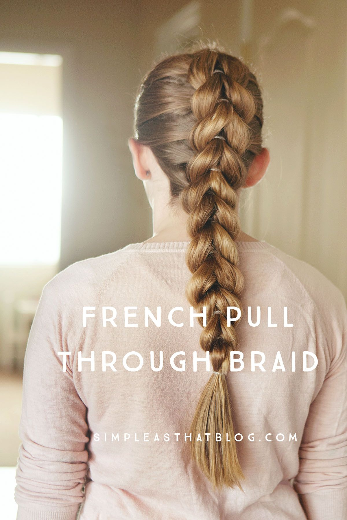 Low maintenance hair care guide for moms of girls french mom and