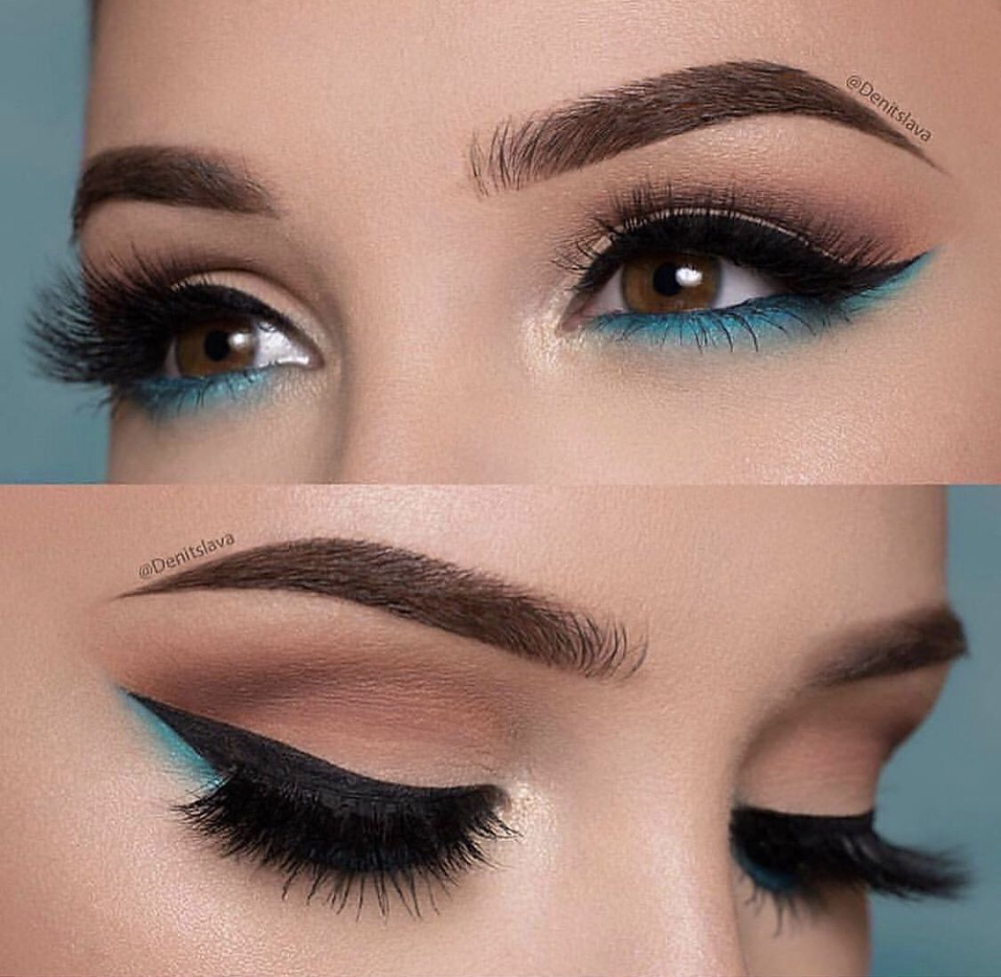 Follow my Instagram @amourdelia | makeup & hairstyle ideas ...