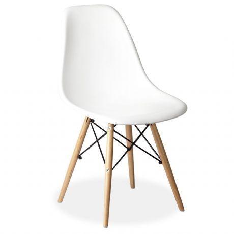 Silla Wooden Color Edition Beige Inspiracion Dsw De Charles