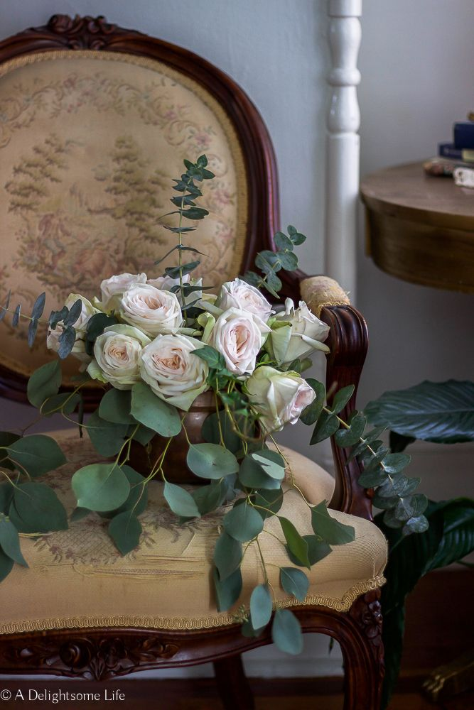Romancing The Home Is A Reflection Of You. What Makes You Special To Your  Family