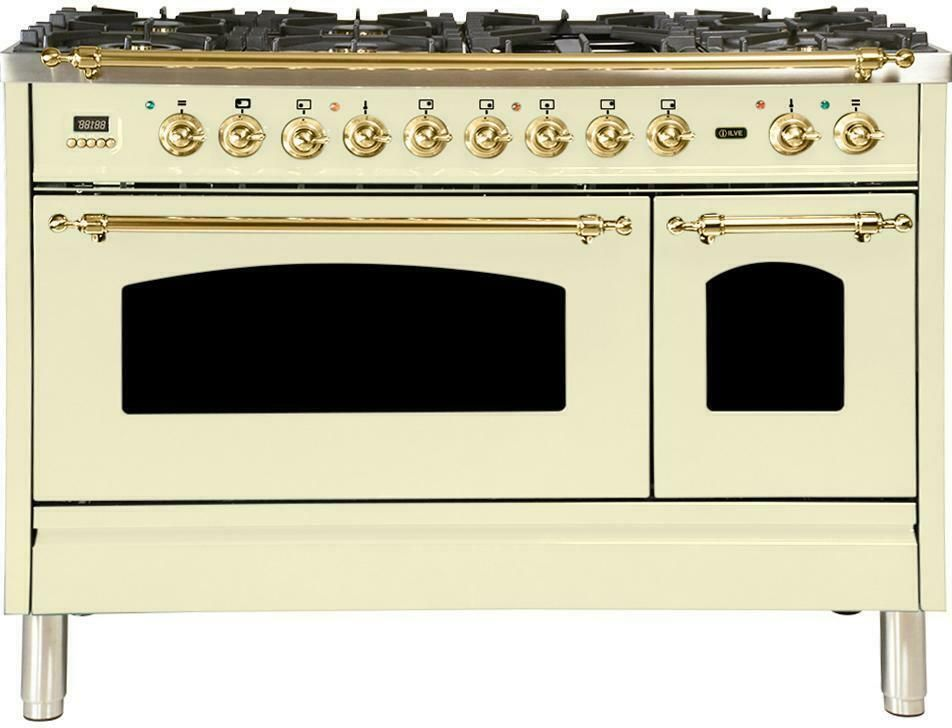 Ilve Range In 2020 Oven Wall Oven Oven Racks