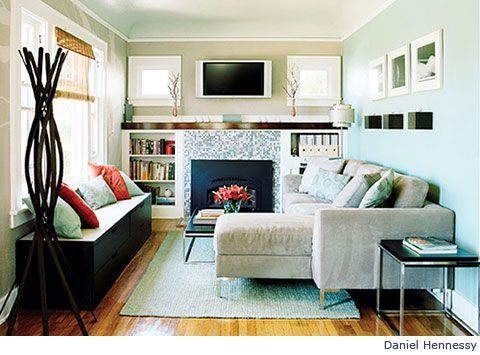 Light And Airy Living Room Painted Pale Turquoisebenjamin Moore Fascinating Living Room Turquoise Design Inspiration