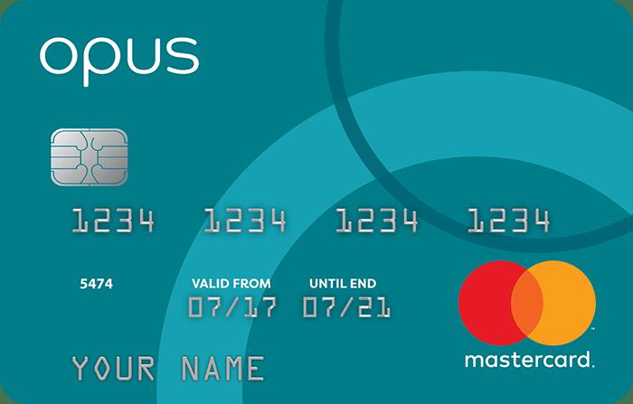 Opus Credit Card Login Credit Card App Credit Card Limit