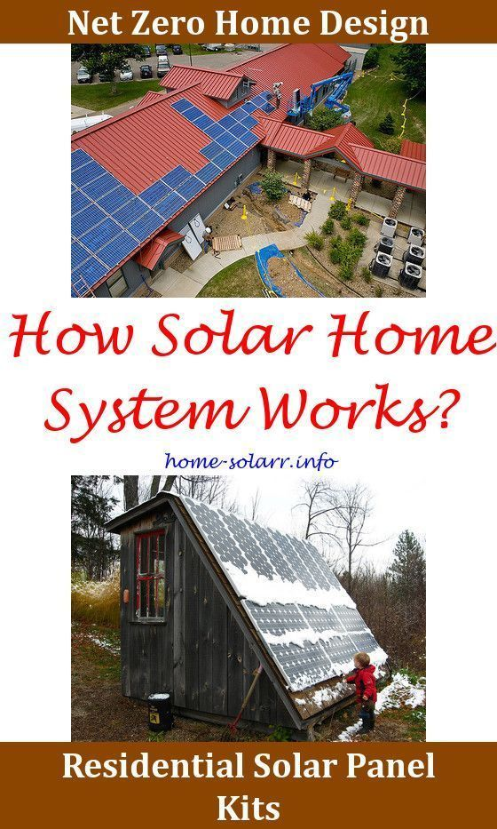 Home Energy Direct Solar Diy Pictures Residential Solar Power