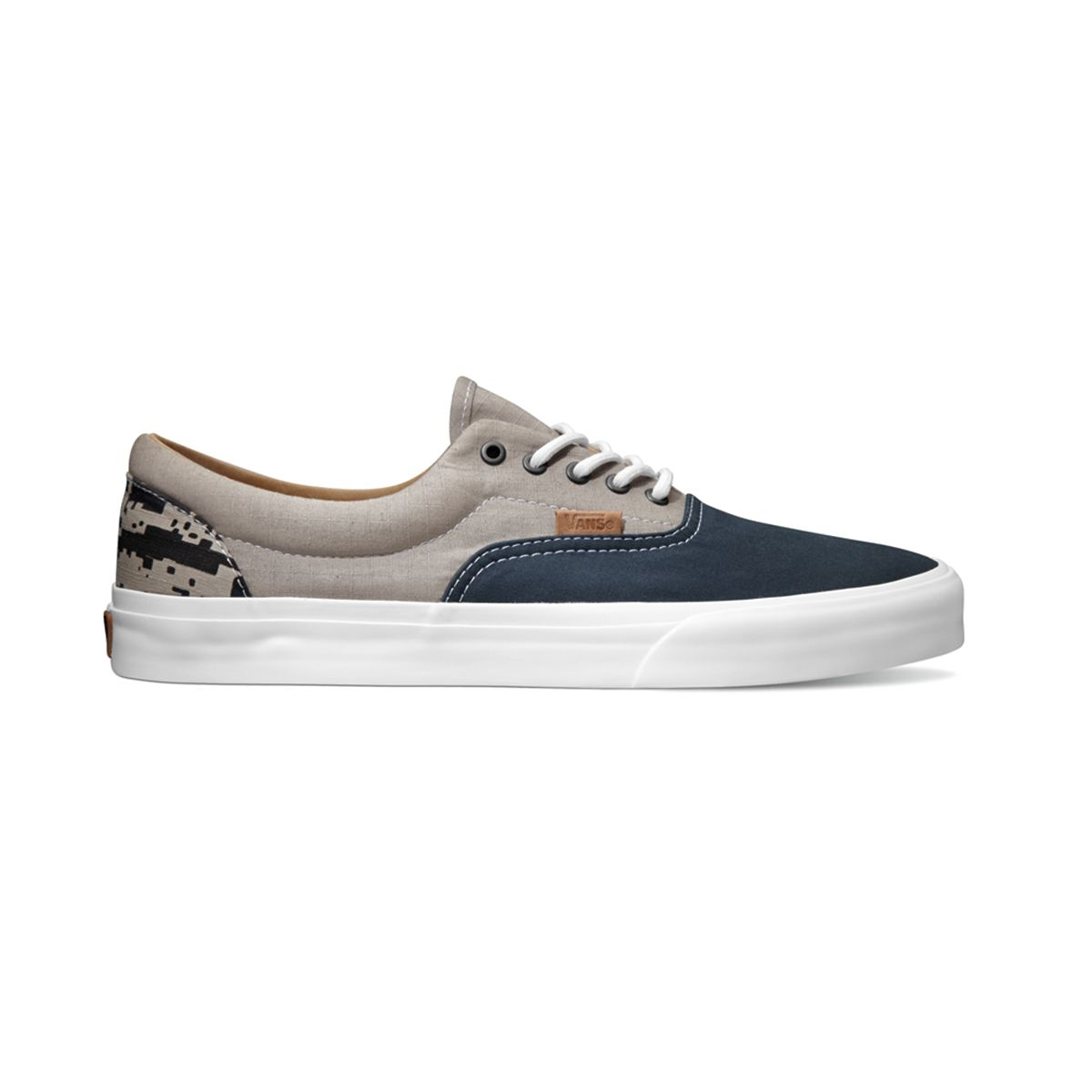 Vans California Collection Twill Pack - Era in Camo/Midnight Navy