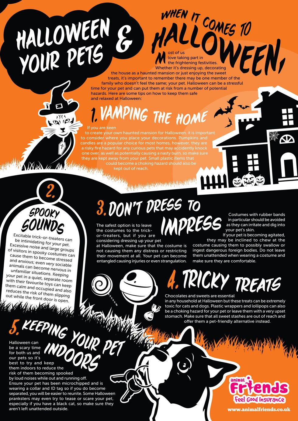 Animal Friends Pet Blog Halloween Animals Halloween Safety