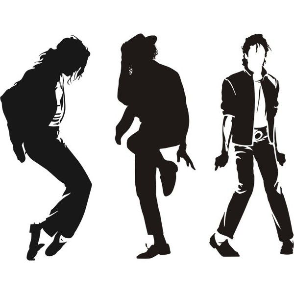 Michael Jackson Naklejki Sciene Naklejka 100 Cm 1374461012 Aukcje Internetowe Alleg Michael Jackson Silhouette Michael Jackson Tattoo Michael Jackson Art