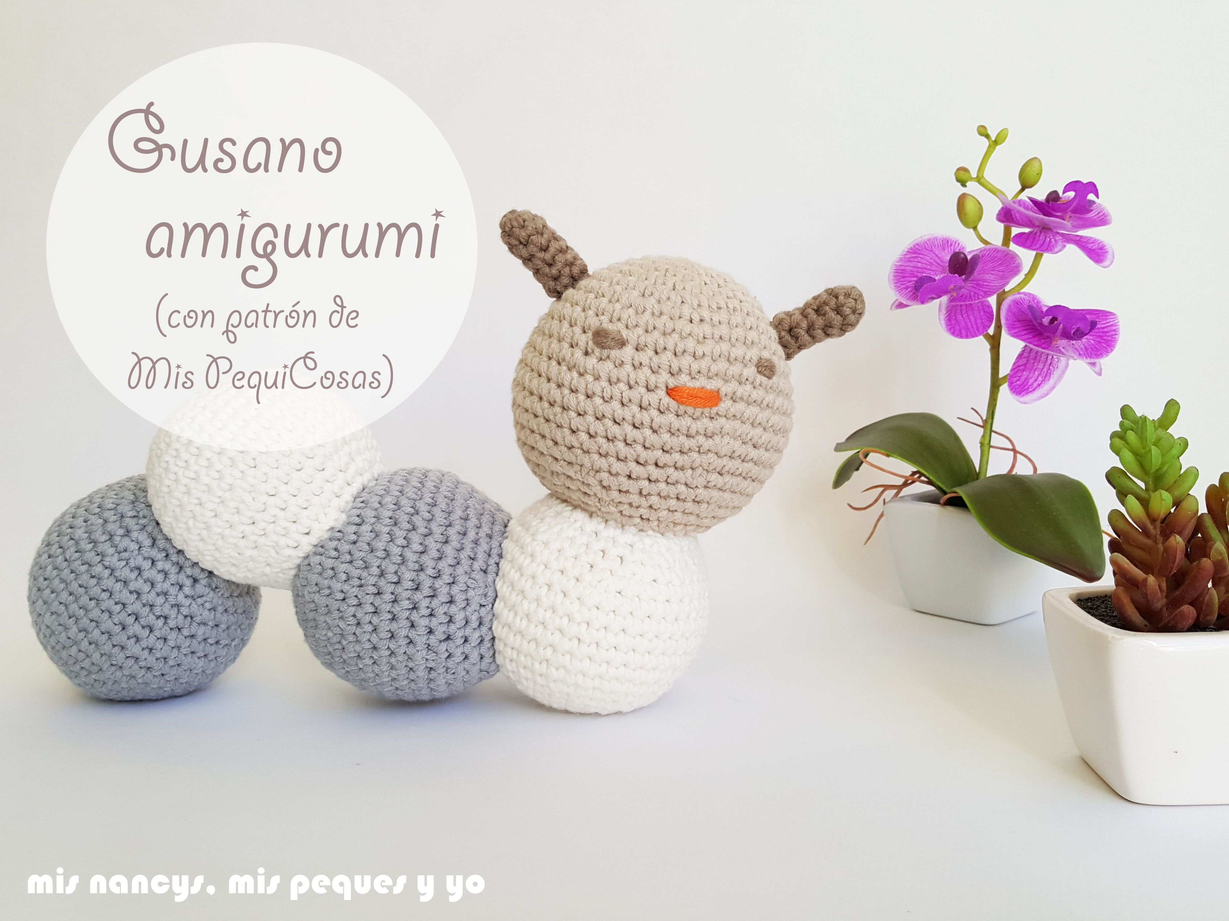 Welcome to my crochet pattern library! Click on each link for full ...