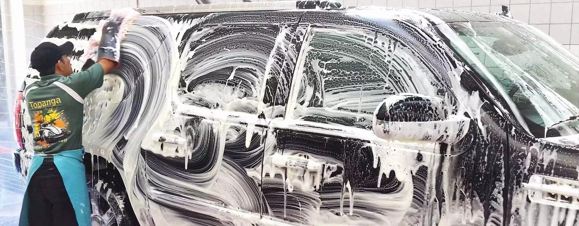 25 Car Wash Business Plan Pdf in 2020 Car wash business