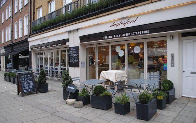 5 Must Try Organic Restaurants In London Organic Restaurant London London Life