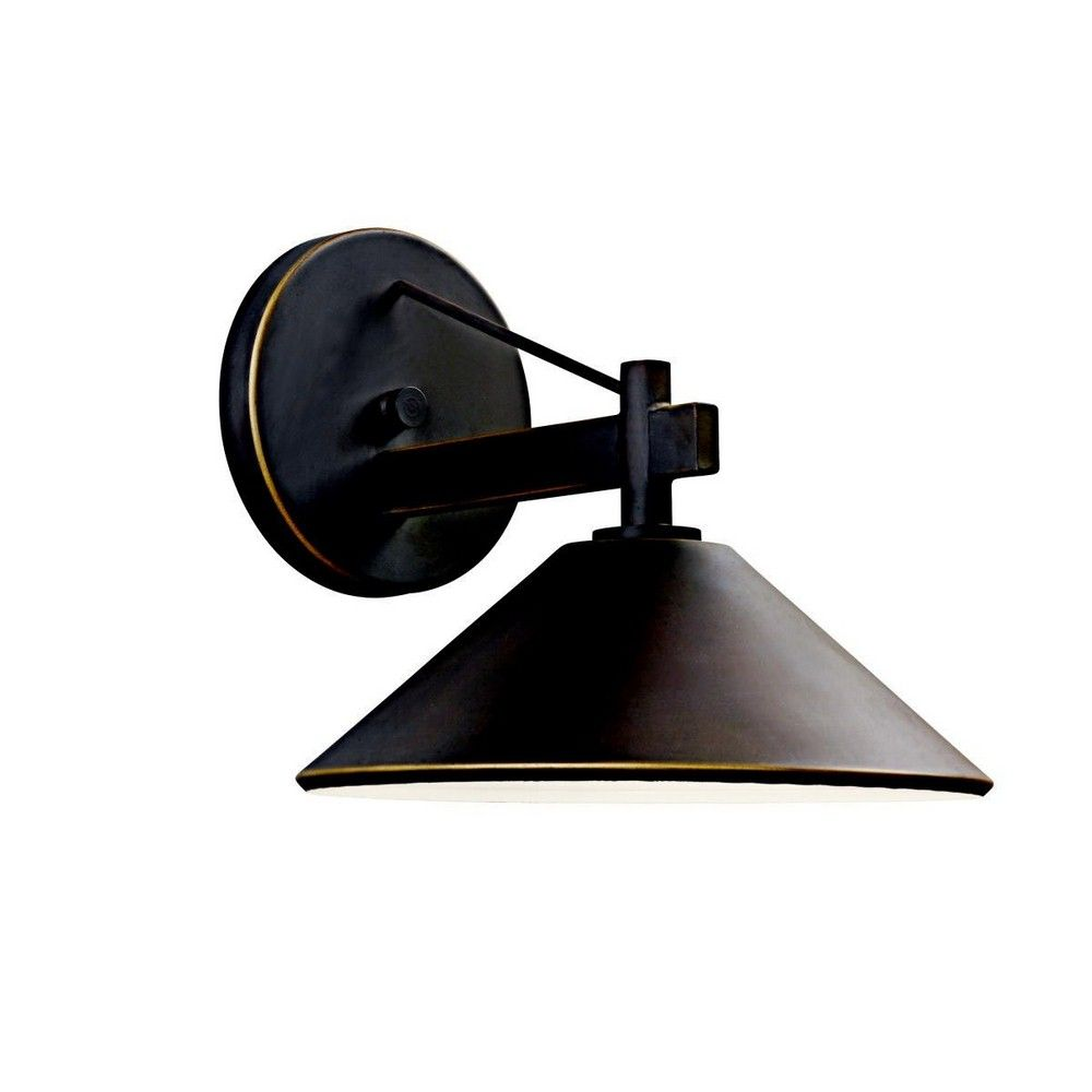 Kichlerlighting ripley one light outdoor wall bracket lighting kichlerlighting ripley one light outdoor wall bracket mozeypictures Images