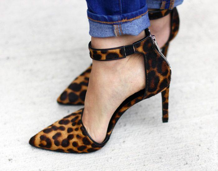 Pin en Shoes: Inspiration