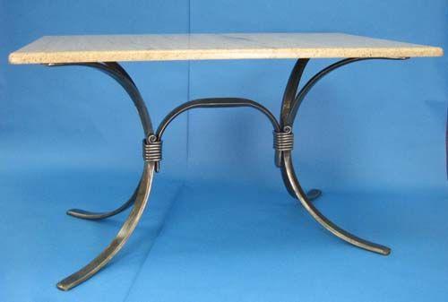 Blacksmith Dining /Bar Table