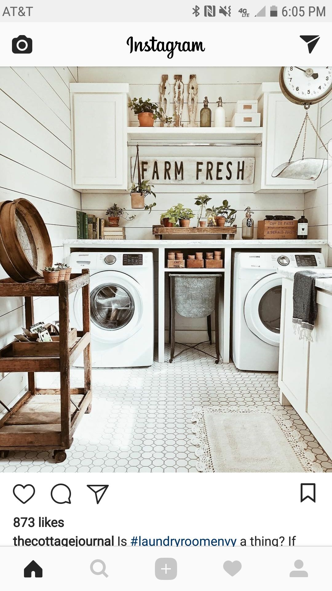 Pin By Jackie Lovett On House Favs Rustic Laundry Rooms Laundry