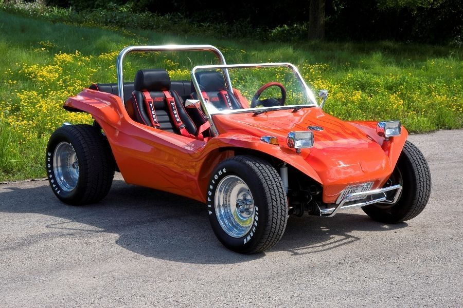 Vw Beach Buggy Kits For Sale Australia