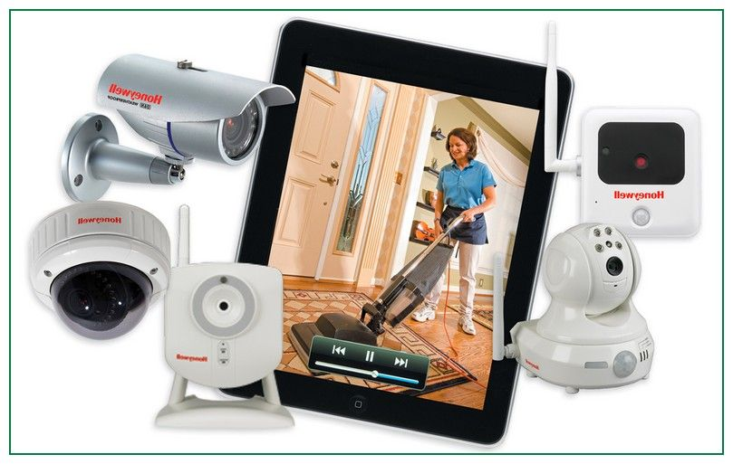 Awesome Home Security System Deals