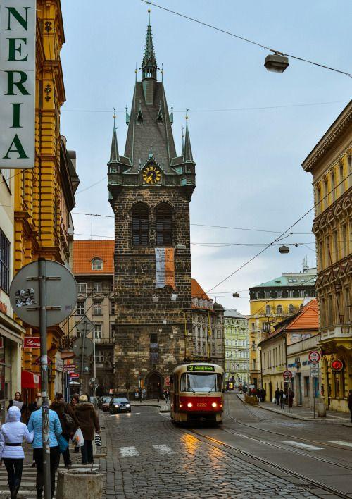 Prague - Czech Republic (by kishjar)