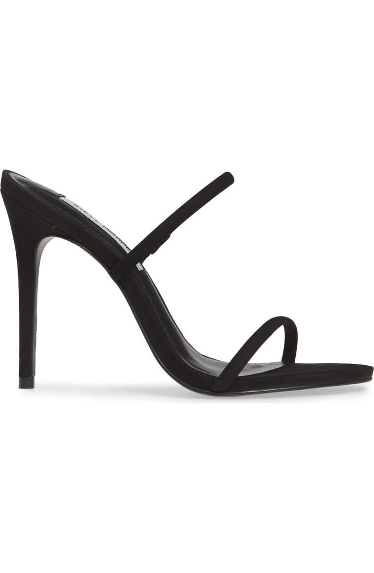 Steve Madden Mina Slide Sandal (Women