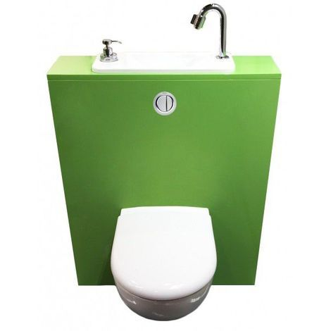 Wc Suspendu Wc Suspendu Geberit Wc Suspendu Lave Main Toilette