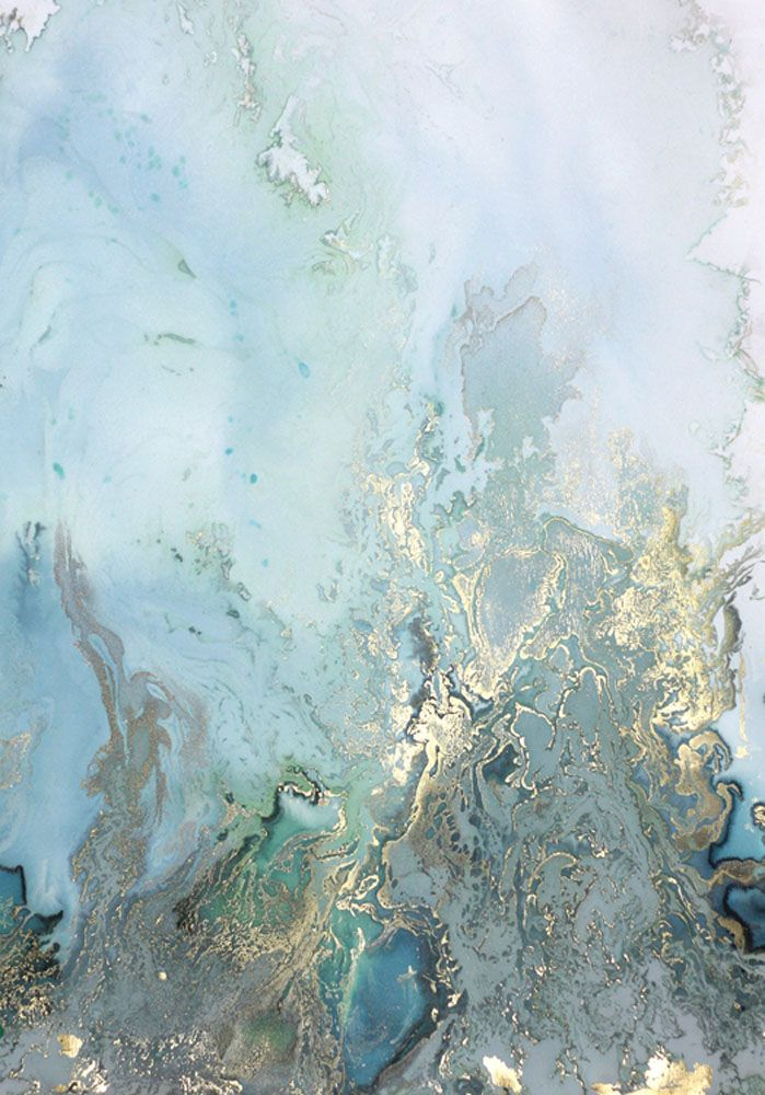 Marble Marmol Texture Inspiration Pattern Color Blue Sky White Grey Abstract Artwork Abstract Painting