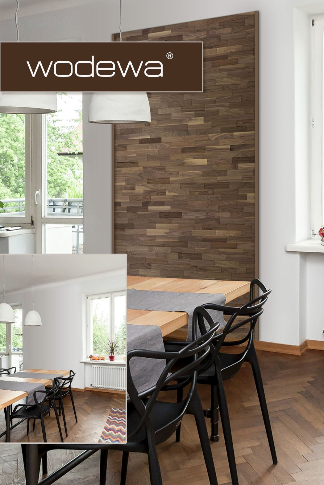 Mit Wodewa Kannst Du Einfach Und Schnell Deine Wande Neu Gestalten In 2020 Wohnen Haus Deko Style At Home