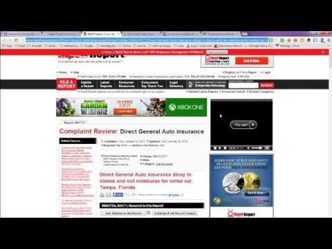 General Car Insurance Reviews In Florida Car Insurance