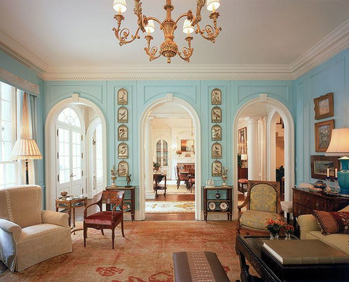 Ken-tate-architect-portfolio-architecture-french-creole ... on French Creole Decorating Ideas  id=57346