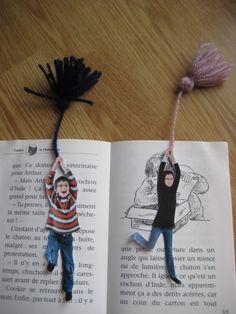 idée cadeau pour parents Idée cadeau pour grands parents : marque pages personnalisés  idée cadeau pour parents