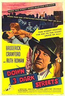 Watch Down Three Dark Streets Full-Movie Streaming