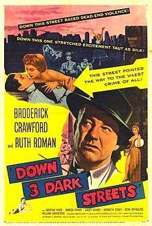 Download Down Three Dark Streets Full-Movie Free