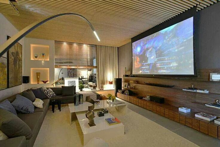Pin By Amber Jawaid On Retreat Corner Home Cinema Room Indian Living Rooms Home Theater Room Design